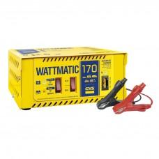 Gys Wattmatic 170 Ladegerät