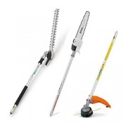 Werkzeug-Aufsätze (7)