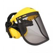 Gesichtschutz (2)